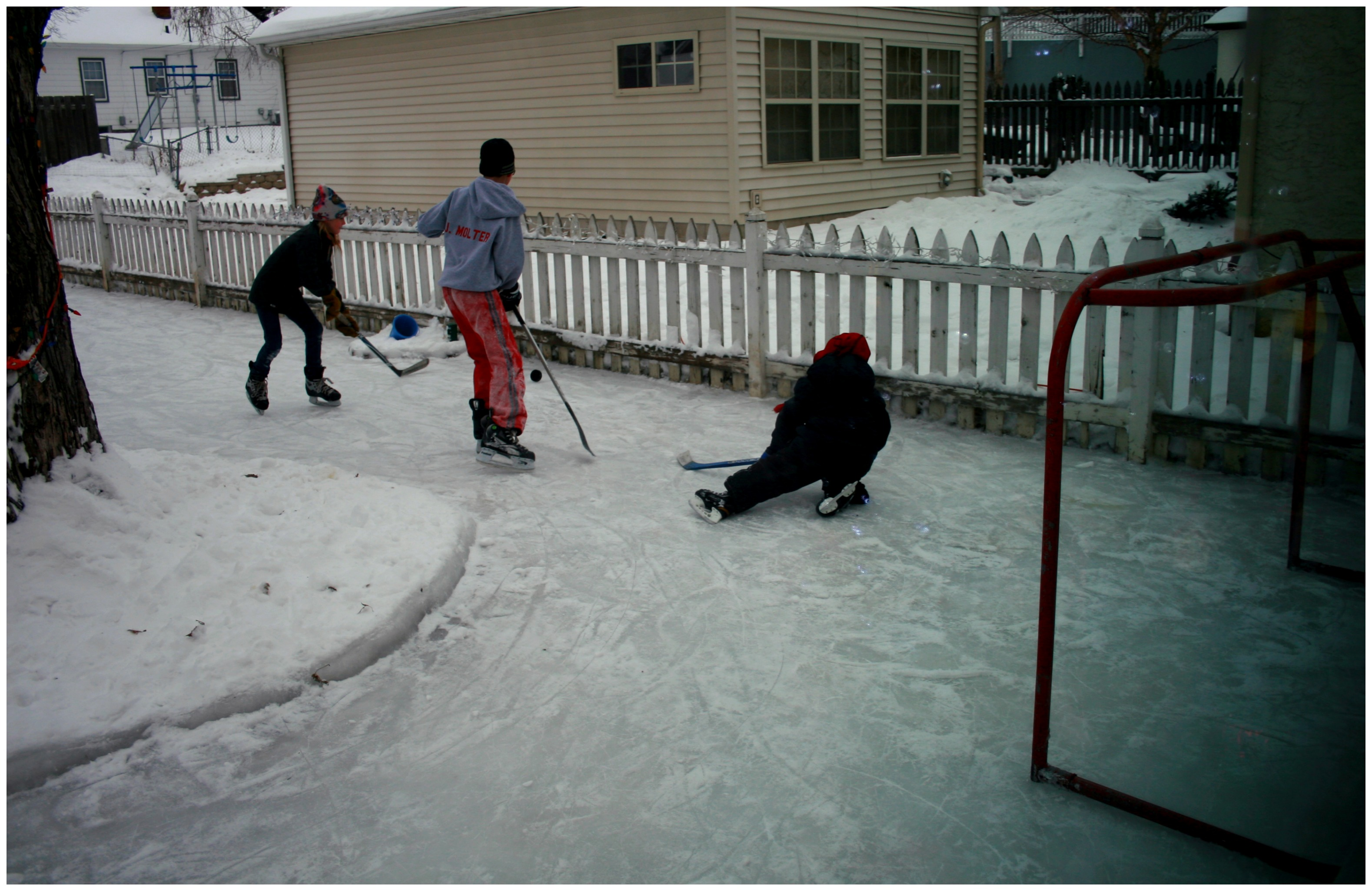 ice rinks i have loved and tips for making your very own snapshot